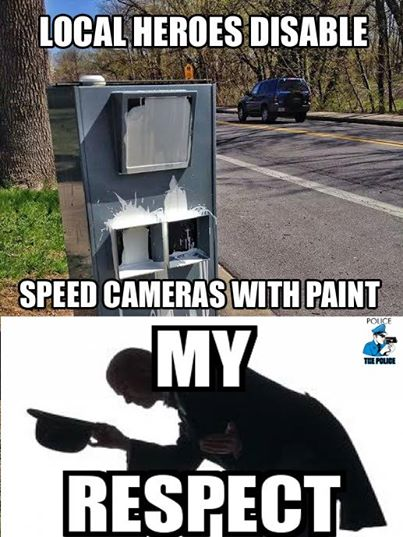 Source: http://thefreethoughtproject.com/citizens-baltimore-fighting-speed-cameras-by-disabling/
