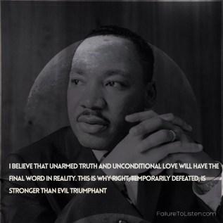 unarmed truth26earth22