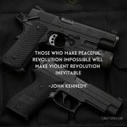 kennedy revolution inevitable23