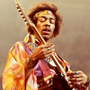 Jimi Hendrix:   The  Star Spangled Banner  Awesome!