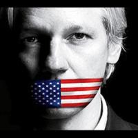 USA Persecutes Julian Assange  | No Arrests For #KillerCops
