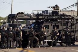 Cops feeling threatened