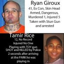 Tamir Rice and American Justice