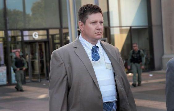 Jason Van Dyke's Trial for Killing Laquan McDonald Begins