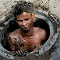 Structural Racism:  The Sewer Men Of Mumbai