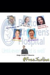 Some other members of the Gang that Tortured #JustinaPelletier at Boston Children's Hospital