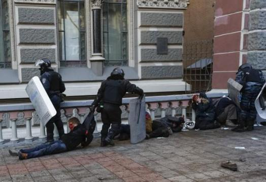 Police Kiev #myELAS #myNYPD #myLAPD #MiPolicia #MiPoliciaMexicana #DankePolizei #MyBerkut #Ukrain