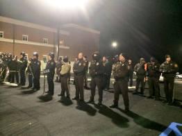 #Ferguson Police Violence