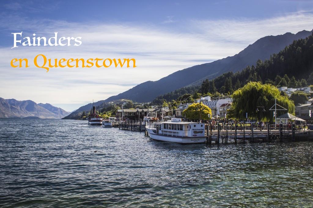 El paraíso existe… ¡Es Queenstown, la joya de Nueva Zelanda!