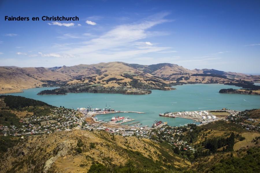 Christchurch y el desafío de volver a ser