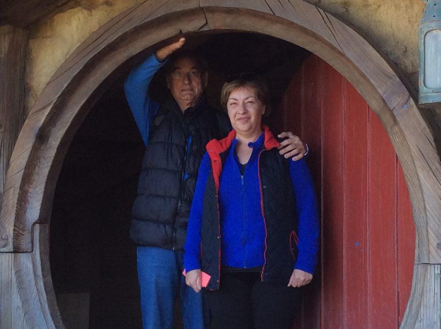 Si, tenemos 65 y 54 años y decidimos irnos a Nueva Zelanda