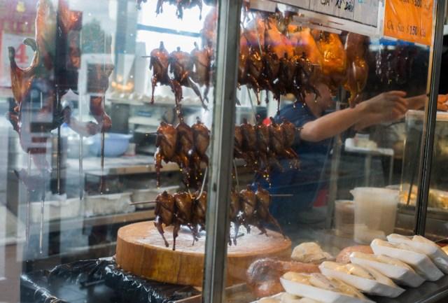 huong lan meat