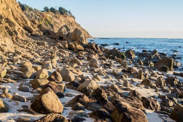 rockfield sea