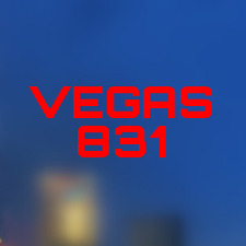 Vegas831 Casino Review (2020)