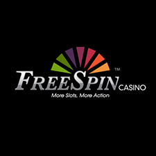 Free Spin Casino Review (2020)