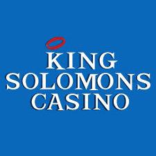 King Solomons Casino Review  2020