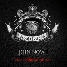 Royal Blood Club Casino Review (2020)