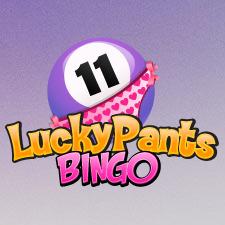 Lucky Pants Bingo Casino Review (2020)