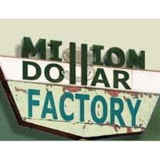 Million Dollar Factory Casino Review (2020)