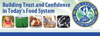 Center for Food Integrity.