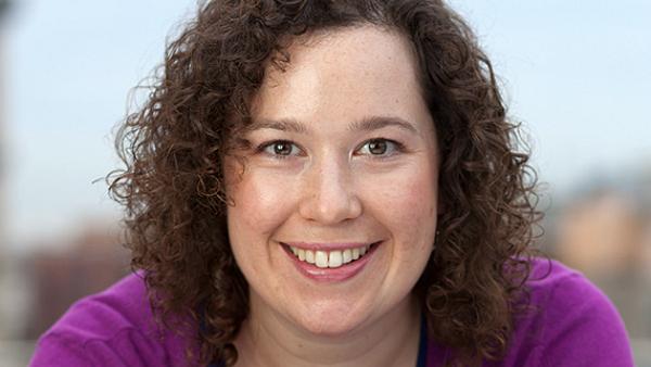 Patty Lovera (image: Food & Water Watch)