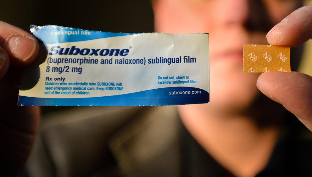 Suboxone Film 8mg 2mg Dosage
