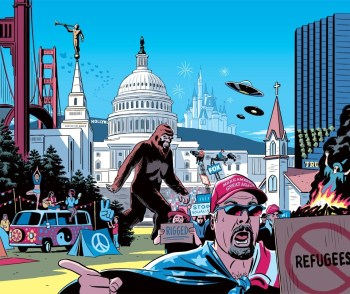 Atlantic: How America Lost Its Mind