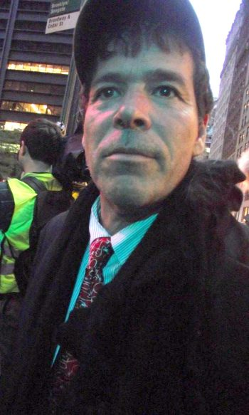 Randy Credico (cc photo: Azi Paybarah)