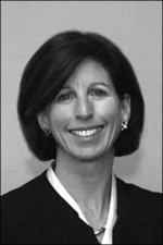 Judge Lynn Leibovitz