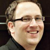 Gregory Shupak