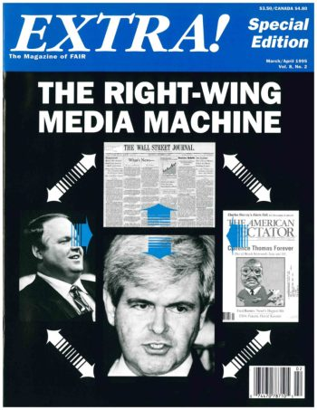 The Right-Wing Media Machine