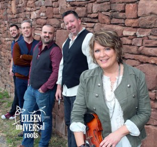 Eileen Ivers - Universal Roots