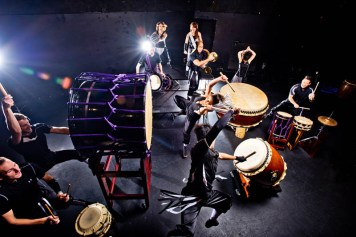 TaikoProject