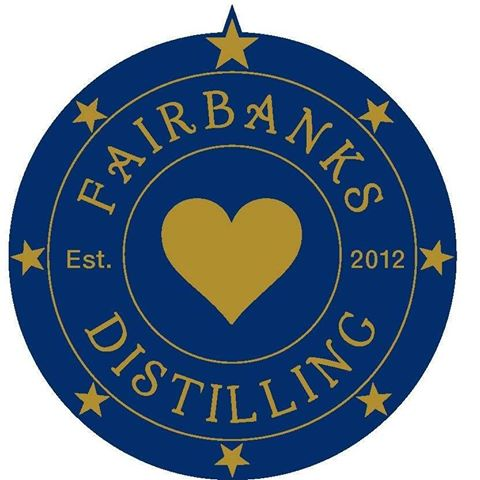 Fairbanks Distilling Company in Historic Old City Hall