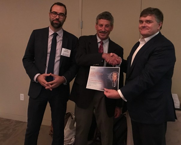 Fairbanks Pharmaceuticals wins 2018 Boston Innovation Award