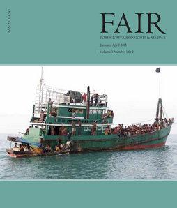 Fair Magazine Cover