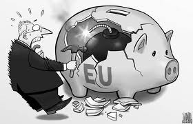 Germany and EU debt crisis