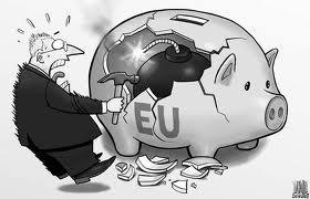 Germany and EU debt crisis