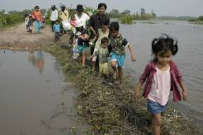 Climate Change Migration