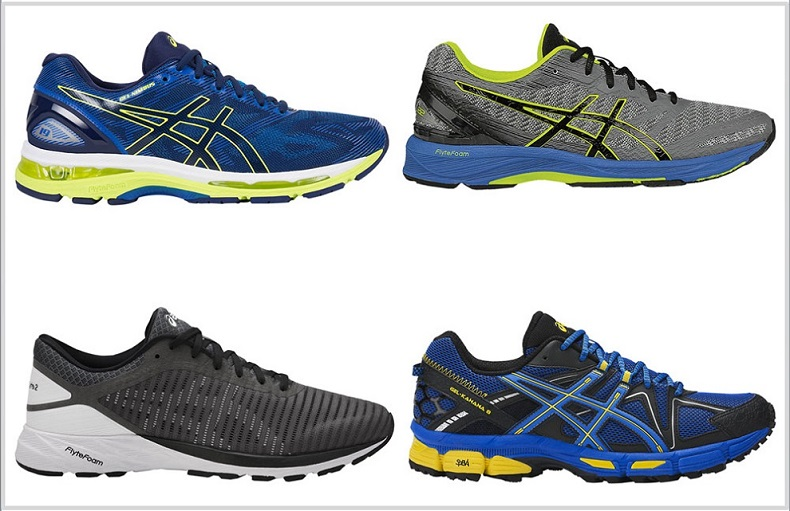 Top 5 Best Asics Running Shoes Review in 2020