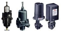 Filter/Service and Specialty Pressure Regulators