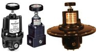 High Precision Pressure Regulators