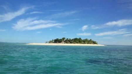 Exploring Fiji