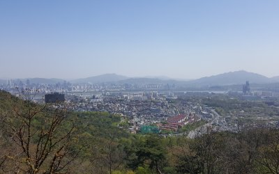 5 Places You Need to visit In Seoul