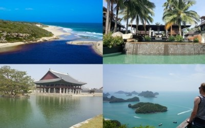 My Best Travel Experiences of 2016