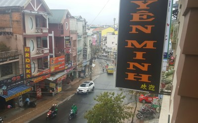 Vietnam Diaries: Day 6 – Welcome to Da Lat