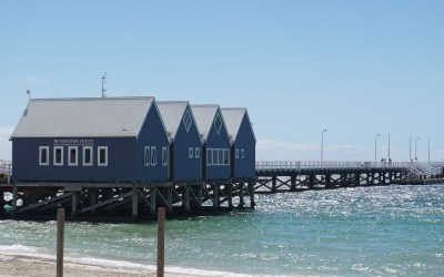 Busselton Jetty – Proud History and Popular Tourist Hotspot