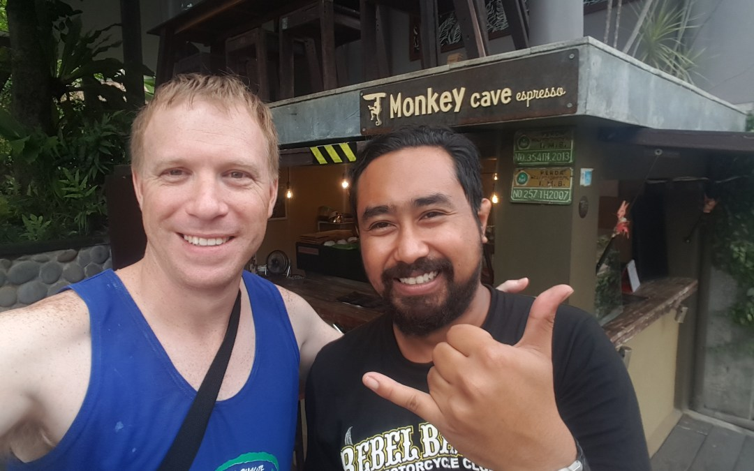 Meeting the Locals – Bali, Indonesia Edition