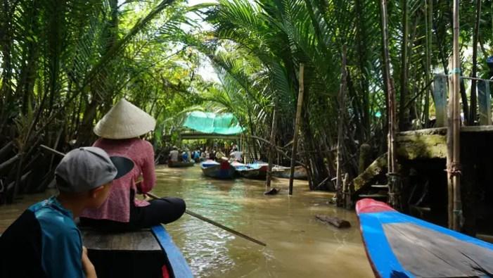 Unicor Island, Vietnam