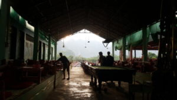 The Riverhill Vang Vieng
